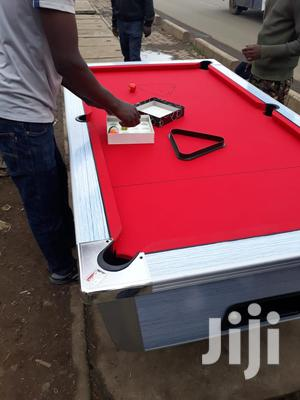 Smart Marble Pool Tables | Sports Equipment for sale in Nairobi, Nairobi Central