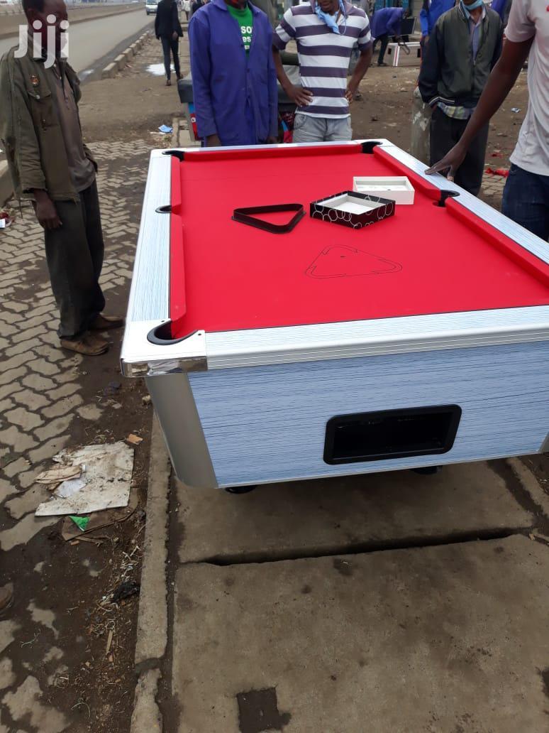 Smart Marble Pool Tables | Sports Equipment for sale in Nairobi Central, Nairobi, Kenya
