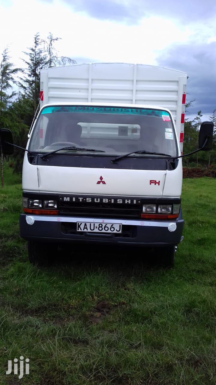 Archive: Mitsubishi Fh