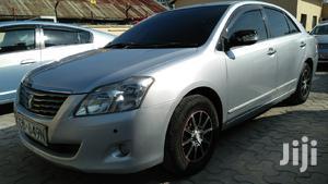 Toyota Premio 2008 Silver | Cars for sale in Mombasa, Tudor