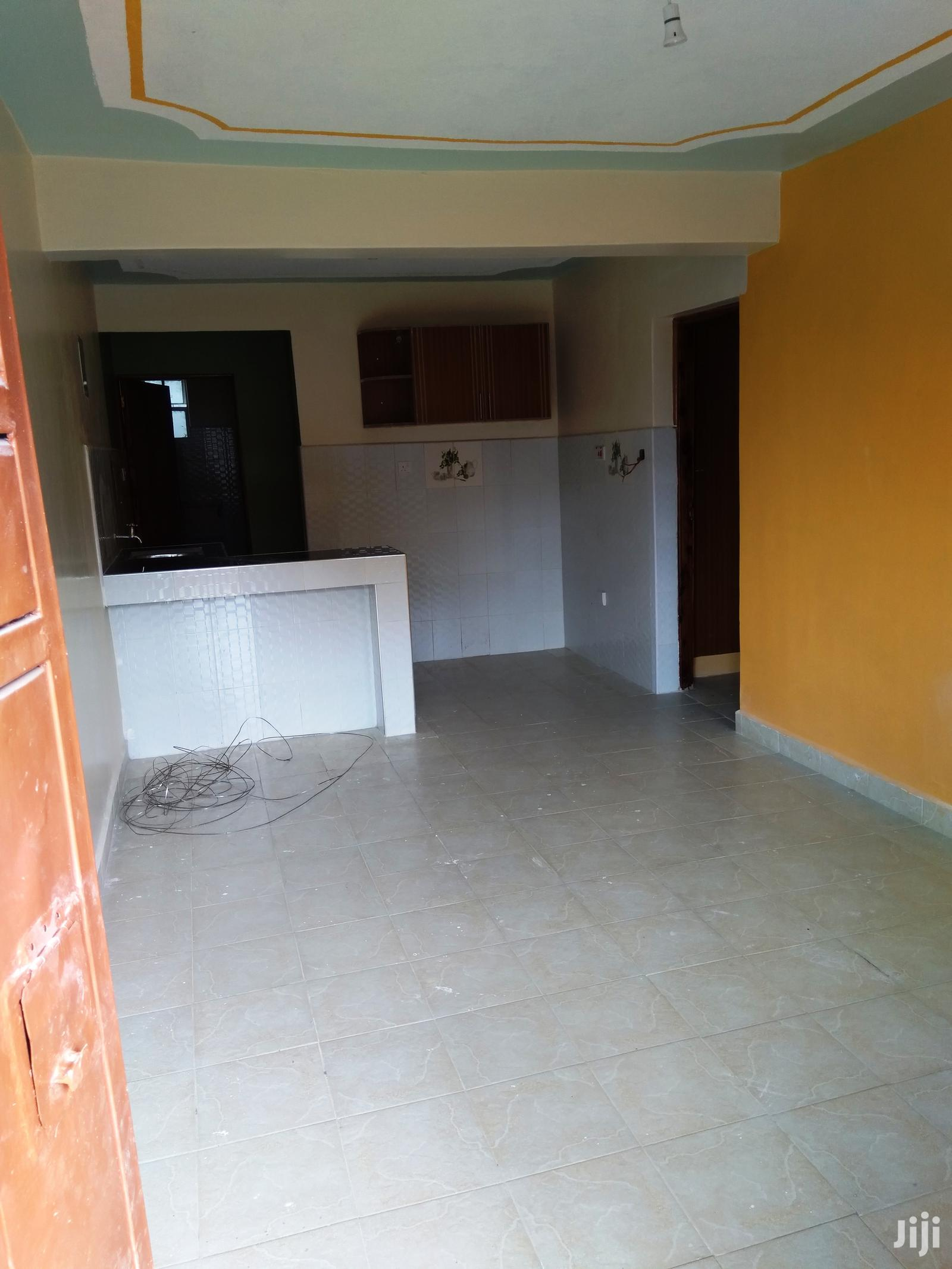 Archive: 1 Bedroom to Let in Utawala(Shooters)