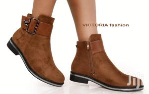 Now! Now! *Victoria Boots Available   Shoes for sale in Nairobi, Ngara