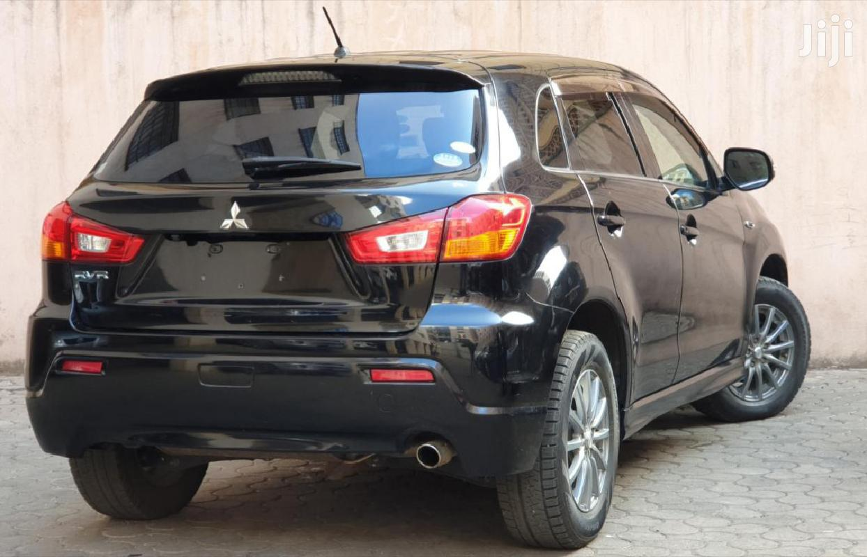 Mitsubishi RVR 2013 Black | Cars for sale in Kilimani, Nairobi, Kenya