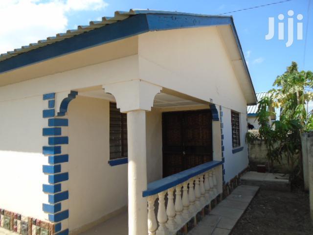 3 Bedroom House Kiembeni Blue Estate