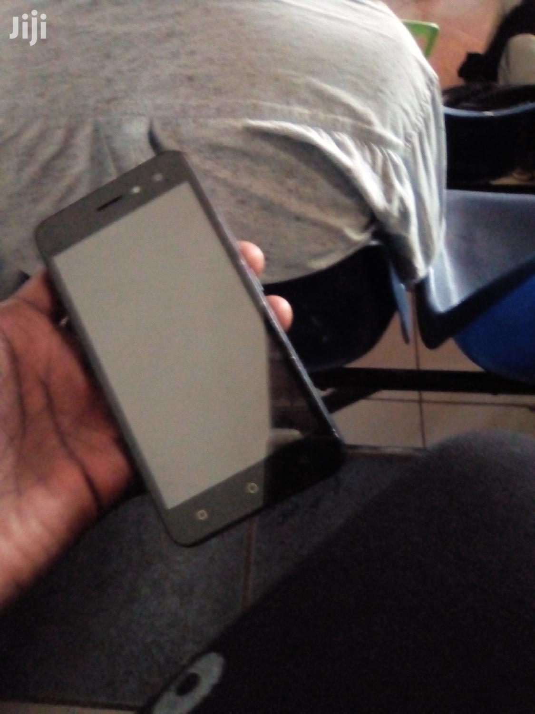 Itel A33 16 GB Black