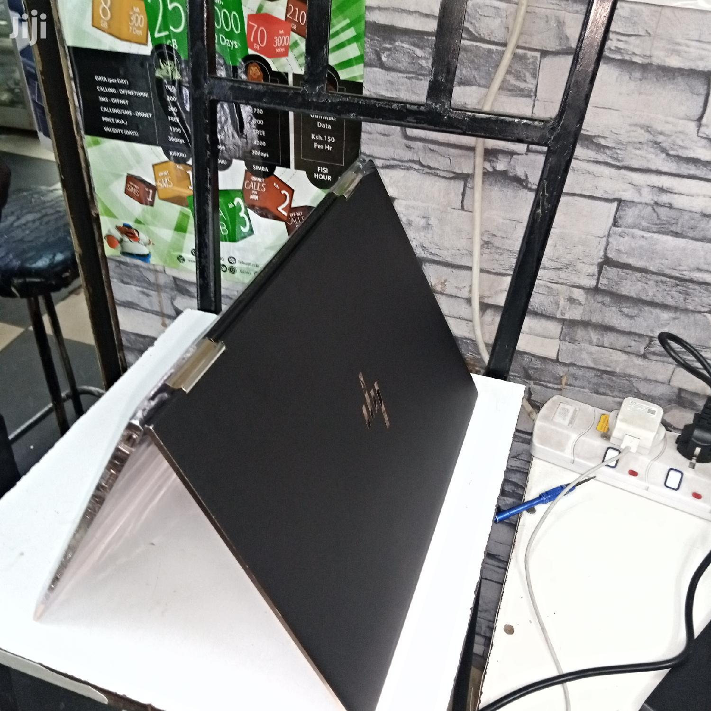 New Laptop HP Spectra 13 16GB Intel Core I7 SSD 512GB