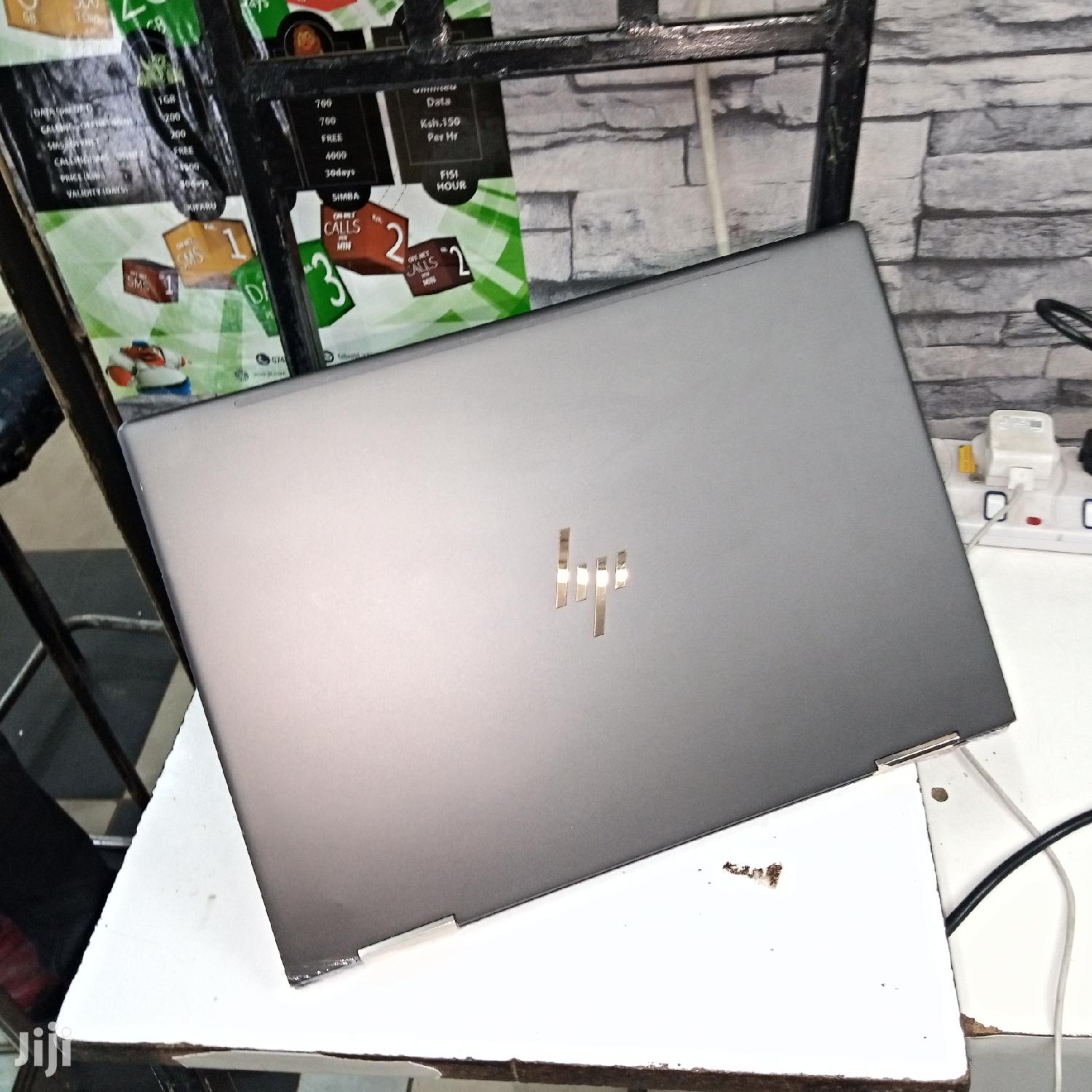 New Laptop HP Spectre 13 16GB Intel Core i7 SSD 512GB | Laptops & Computers for sale in Nairobi Central, Nairobi, Kenya