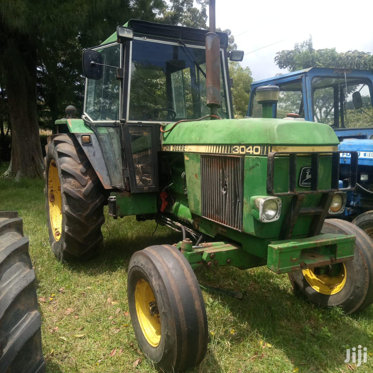 John Deere 3040 | Heavy Equipment for sale in Njoro, Nakuru, Kenya