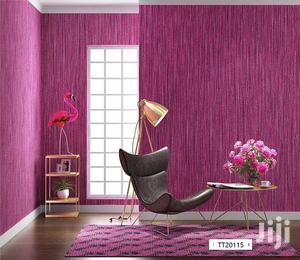 Elegant Pink Decorative Wallpapers | Home Accessories for sale in Nairobi, Nairobi Central