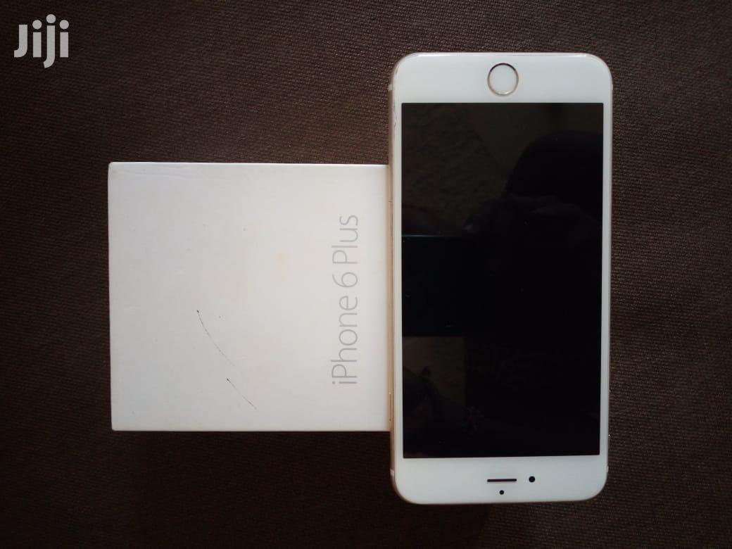 Apple iPhone 6 Plus 16 GB Gold | Mobile Phones for sale in Roysambu, Nairobi, Kenya