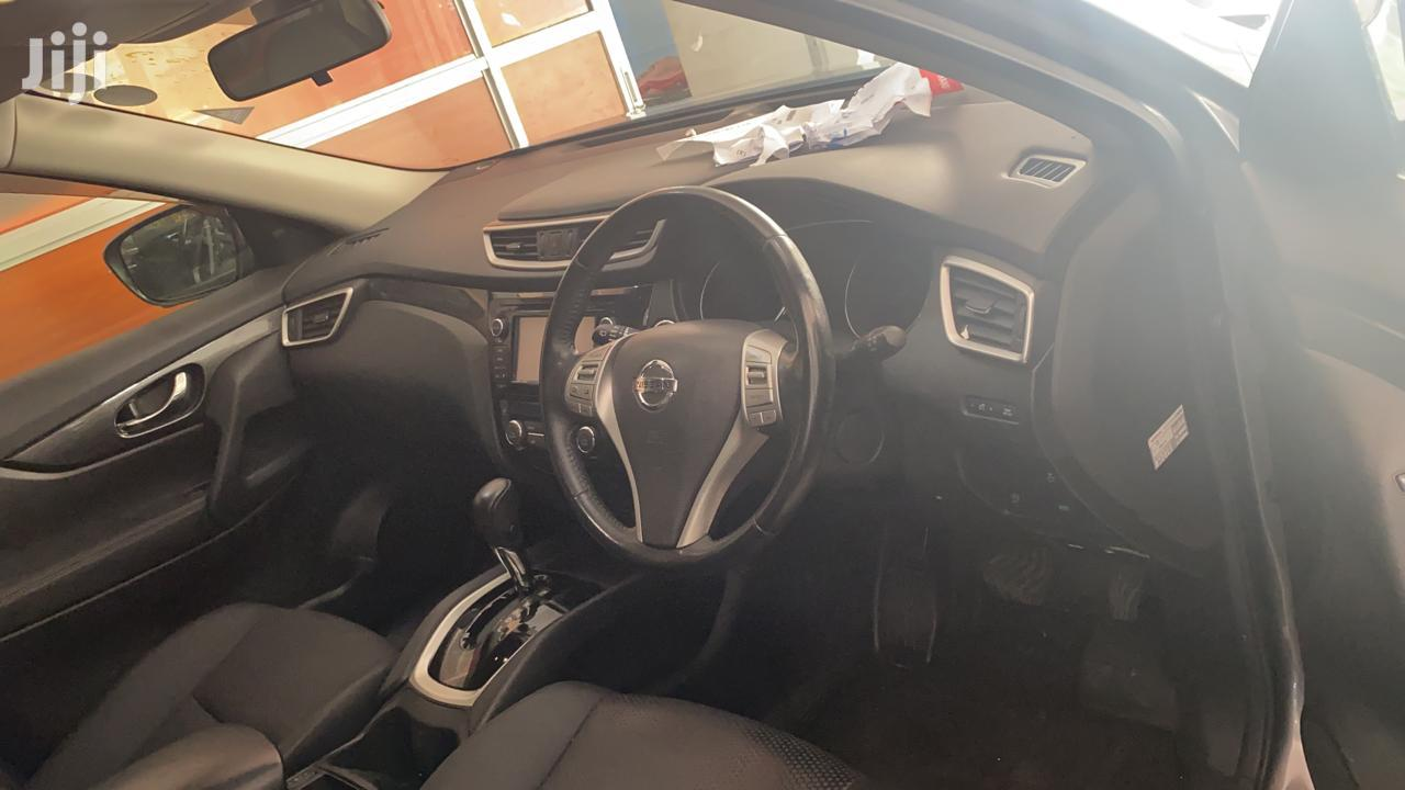 Nissan X-Trail 2014 Gray | Cars for sale in Mvita, Mombasa, Kenya