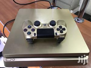 Playstation 4 Gold Edition   Video Game Consoles for sale in Nairobi, Nairobi Central