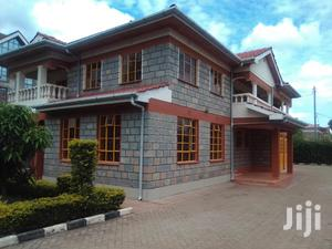 5 Bedroom Maisonette In 1/4 Acre For Sale At Kahawa Sukari | Houses & Apartments For Sale for sale in Nairobi, Kahawa
