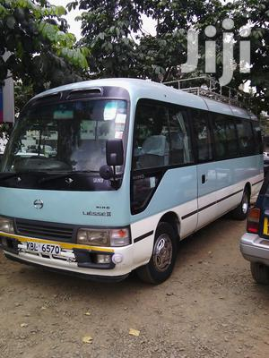 Toyota Coaster, 4200cc, 2004 Blue For Sale | Buses & Microbuses for sale in Nairobi, Nairobi Central