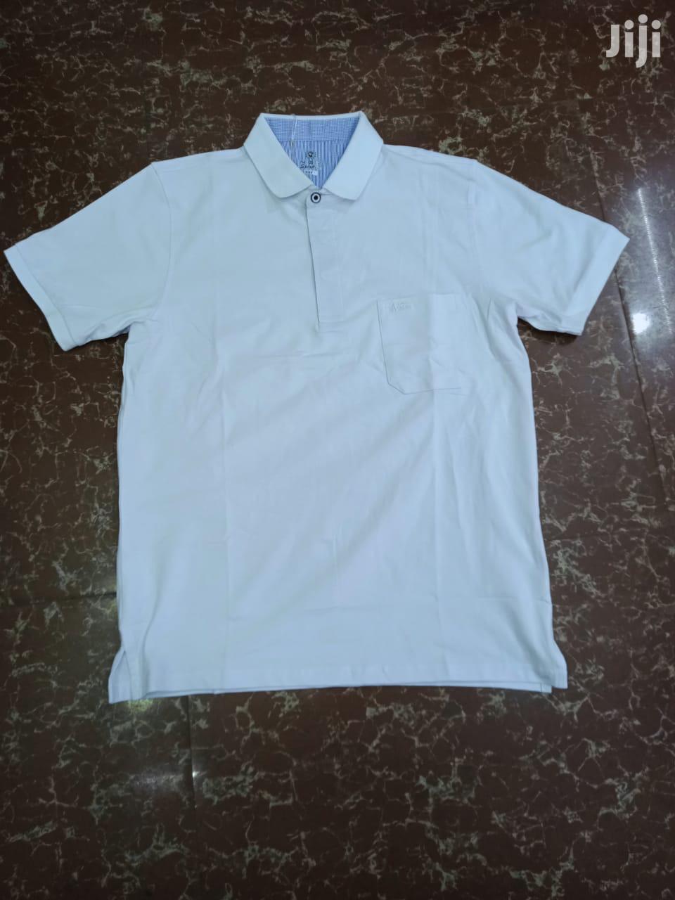 Simple Polo Tshirts