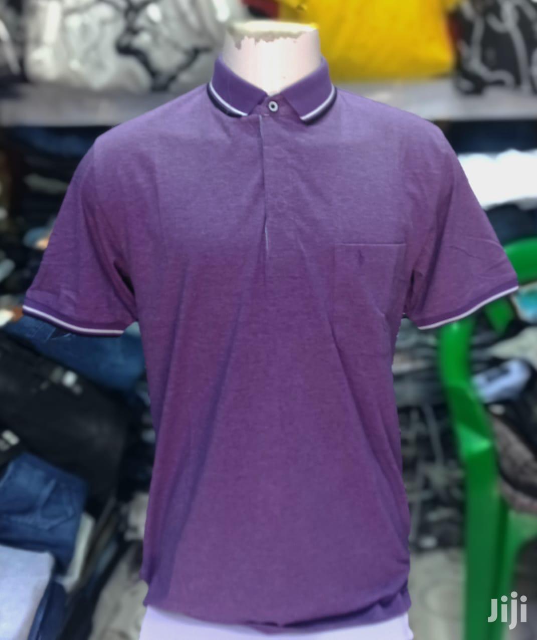 Simple Polo Tshirts   Clothing for sale in Nairobi Central, Nairobi, Kenya