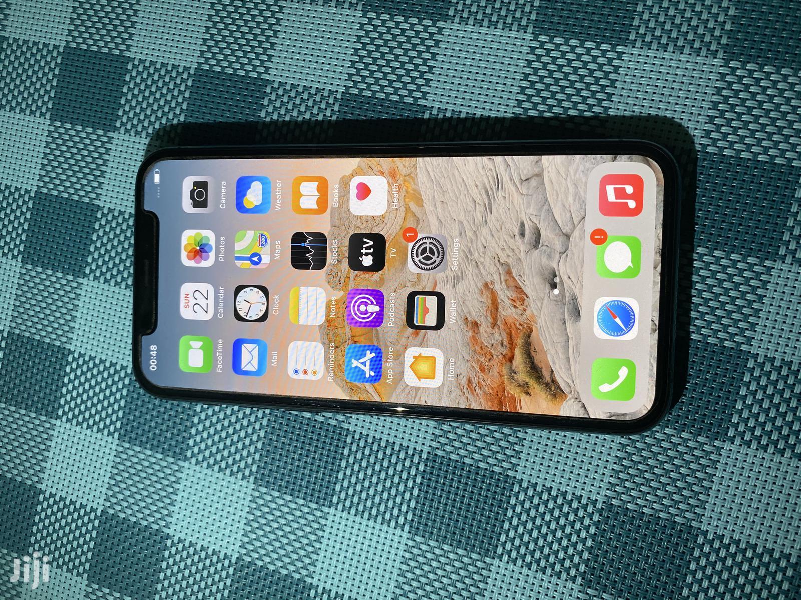 Apple iPhone 11 Pro 64 GB Blue