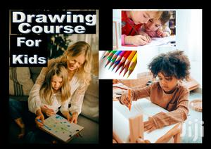 Drawing Course For Kids   Classes & Courses for sale in Nairobi, Nairobi Central