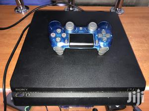 Playstation 4 Blue Pad | Video Game Consoles for sale in Nairobi, Nairobi Central