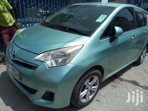Toyota Ractis 2011 Green   Cars for sale in Mombasa, Mvita