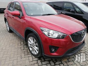 Mazda CX-5 2013 Red   Cars for sale in Mombasa, Mvita