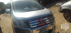 Honda Stepwgn 2013 Silver | Cars for sale in Kitui, Township