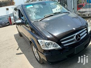 Mercedes-Benz M Class 2013 Black | Cars for sale in Mombasa, Tudor