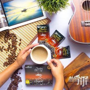 Liven Alkaline Coffee   Vitamins & Supplements for sale in Nairobi, Nairobi Central