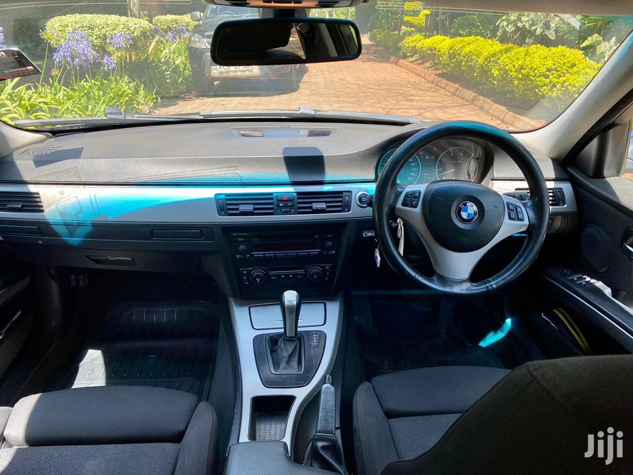 BMW 320i 2006 Gray | Cars for sale in Ridgeways, Nairobi, Kenya