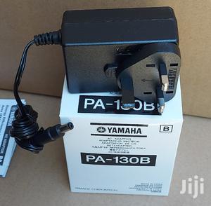 YAMAHA PA-130B 12V Keyboard Ac Adapter | Musical Instruments & Gear for sale in Nairobi, Nairobi Central