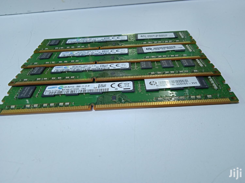 Samsung 8GB Ram PC3L