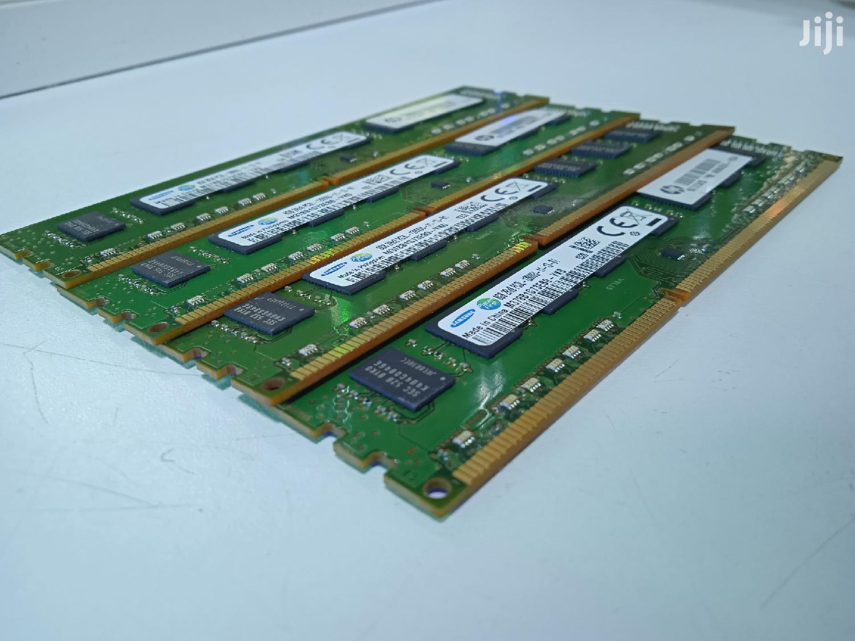 Samsung 8GB Ram PC3L | Computer Hardware for sale in Nairobi Central, Nairobi, Kenya