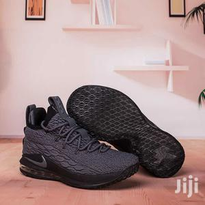 Grey Lebron 15 Sneakers | Shoes for sale in Nairobi, Nairobi Central