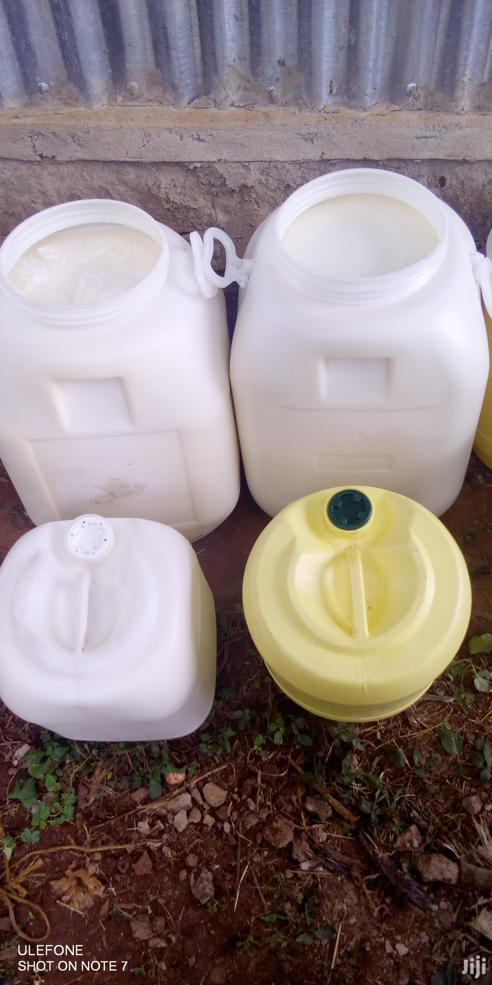 Archive: Milk Sale Direct From Cow. Thick And Fresh.