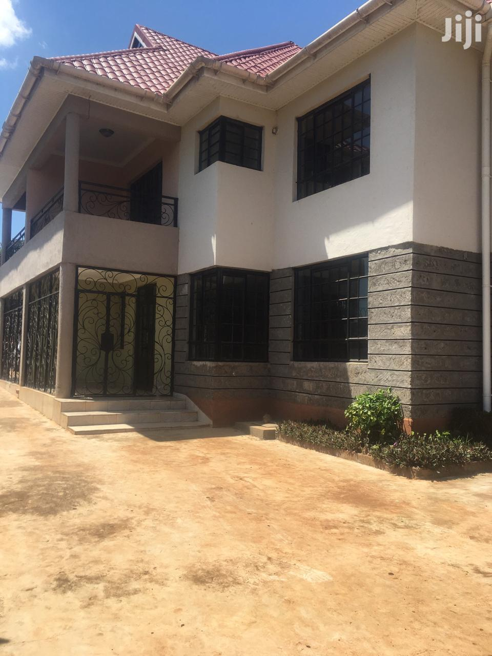 Thika Golf Estate Townhouses For Sale