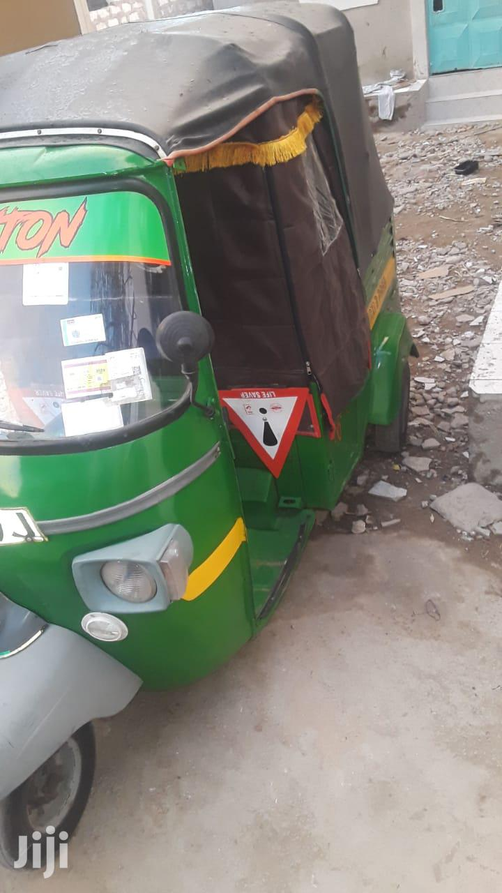 Piaggio 2017 Green | Motorcycles & Scooters for sale in Kisauni, Mombasa, Kenya