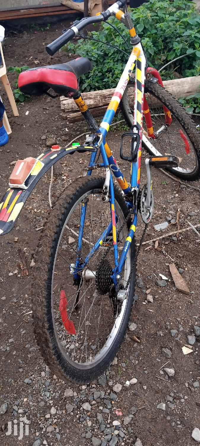Archive: Bicycle for Sale Size 26