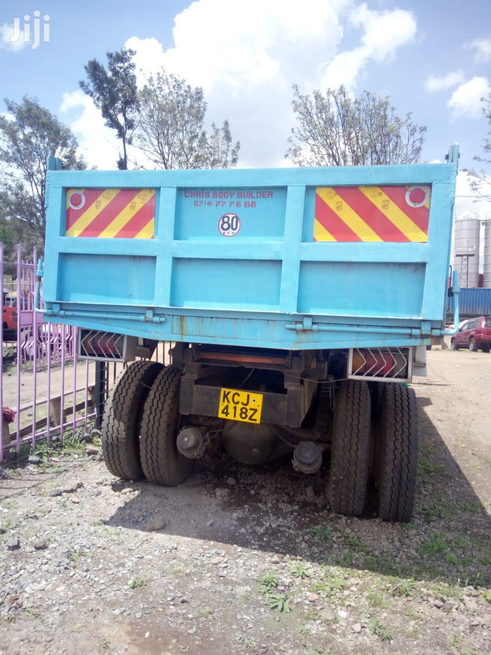 Isuzu Fvz Tipper | Trucks & Trailers for sale in Umoja I, Umoja, Kenya