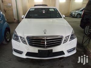 Mercedes-Benz E250 2013 White | Cars for sale in Mombasa, Mvita