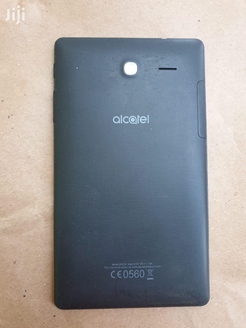 Archive: Alcatel Pixi 4 (7) 16 GB Black