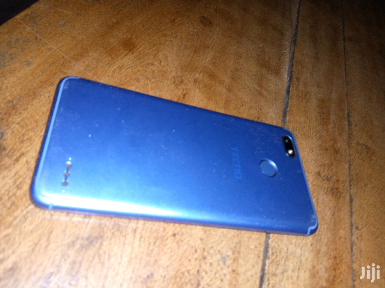 Archive: Tecno Spark K7 16 GB Blue