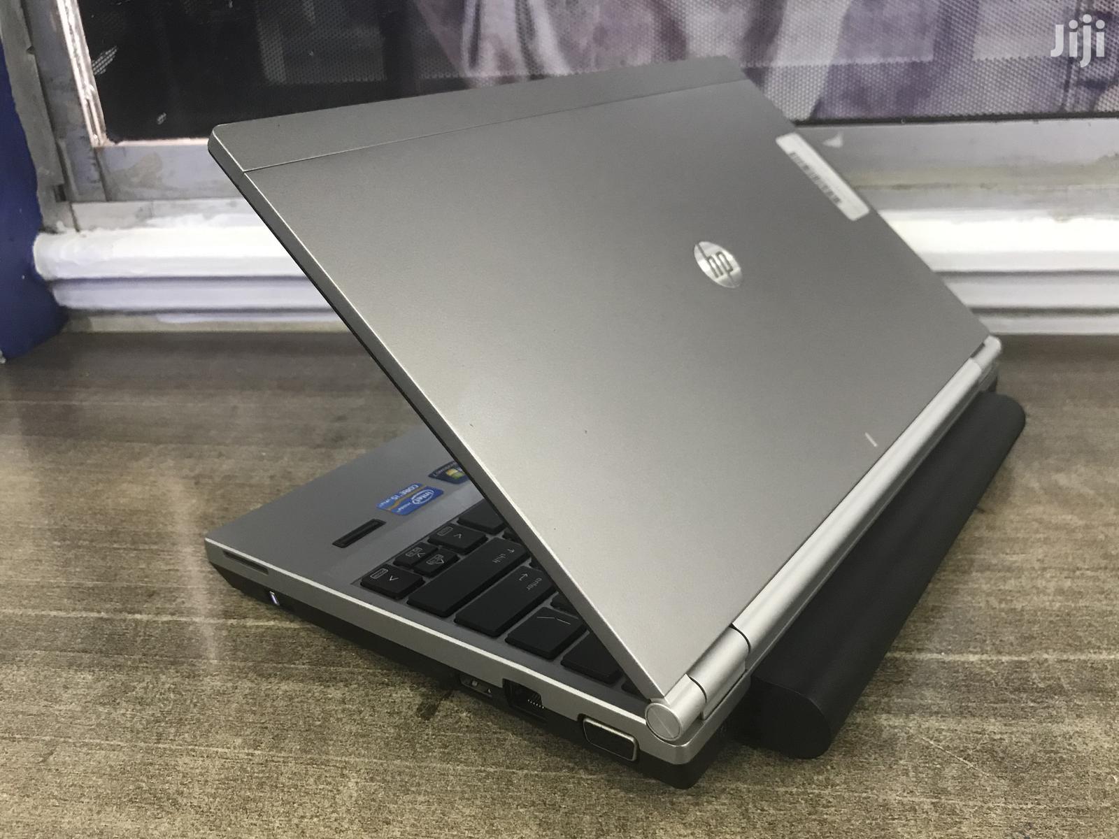 Laptop HP EliteBook 8440P 4GB Intel Core I5 HDD 500GB | Laptops & Computers for sale in Nairobi Central, Nairobi, Kenya