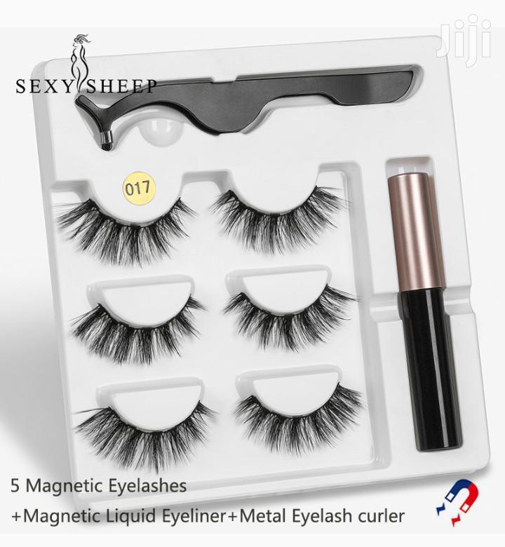 Original Magnetic Eyelashes Kit
