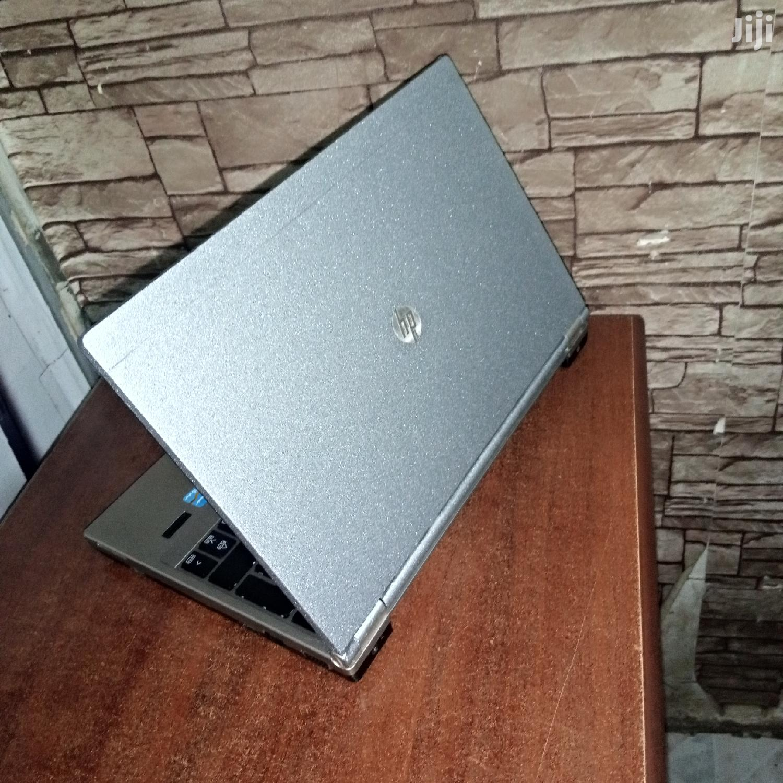 Laptop HP EliteBook 2170P 4GB Intel Core i5 320GB   Laptops & Computers for sale in Nairobi Central, Nairobi, Kenya