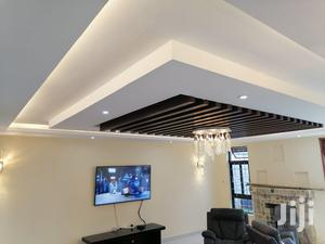 Decorate Your Ceiling With This Our Gympsum Design   Building & Trades Services for sale in Nairobi, Nairobi Central