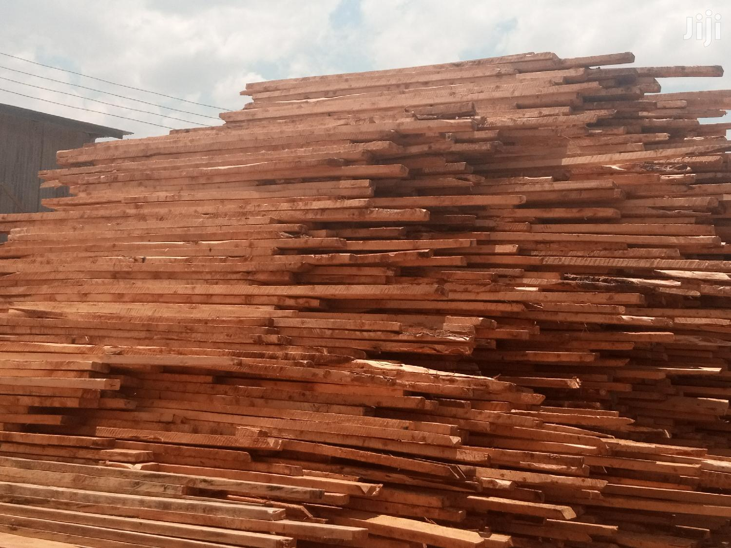 Archive: Von Timber And Building Materials