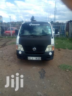 Nissan Caravan 2010 White | Buses & Microbuses for sale in Nairobi, Embakasi