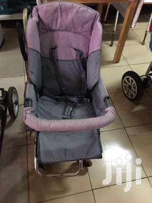Uk-inglesina Italian Car Seat And Baby Bed