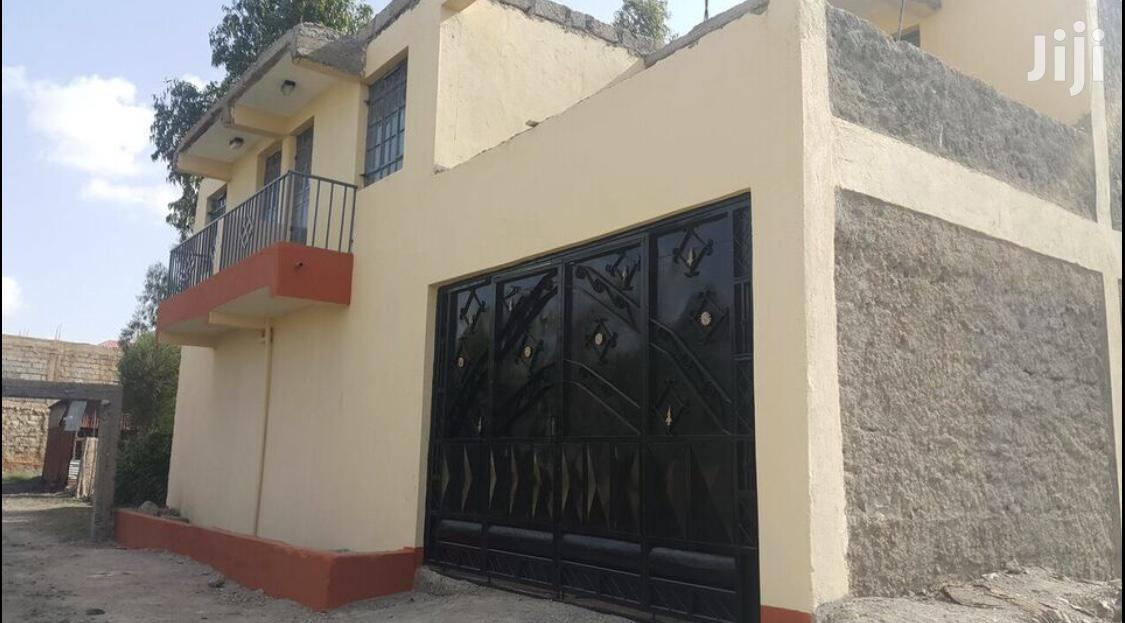 1 Bedroom (Ensuite) Available To Let In Utawala MC
