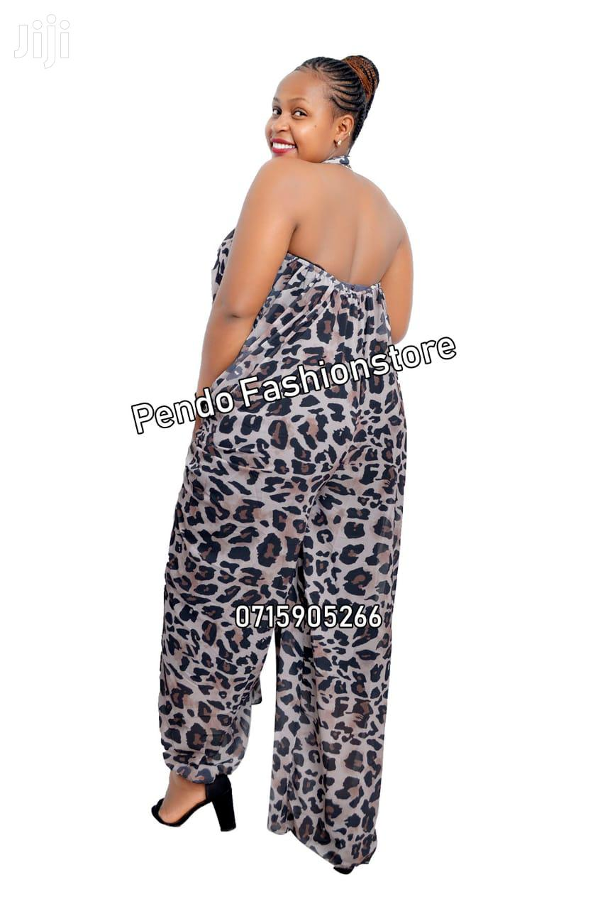 Jumpsuits Available